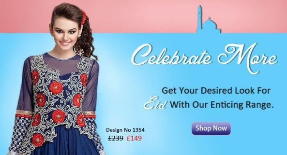Designer Churidar Suits Online Uk   Decent Designer Collections For ...
