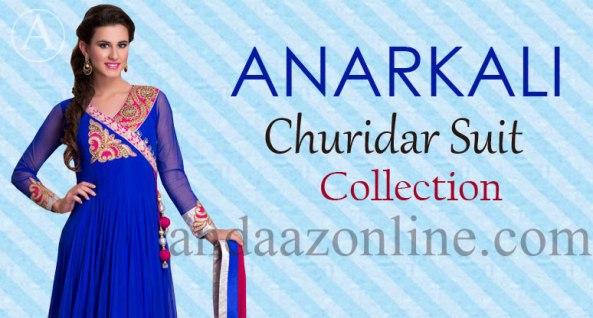 Anarkali Suits Online,Bridal Lehenga Choli,Salwar Kameez